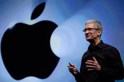 心急在华业绩:苹果增设两研发中心