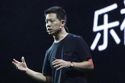 """融创150亿投资乐视 孙宏斌真的是""""雪中送炭""""吗?"""
