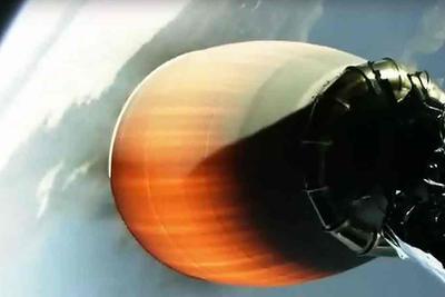 SpaceX的猎鹰9号火箭复飞成功:去年九月失败后首度开展任务