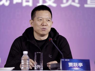 乐视发布会精华要点:贾跃亭称对手sb 孙宏斌表示就是小生意
