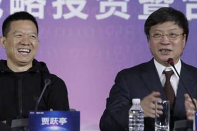 三次修改投资计划,孙宏斌详解投资乐视150亿的逻辑