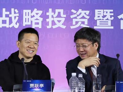 还原贾跃亭孙宏斌交易细节:一个物业项目引发的150亿战投