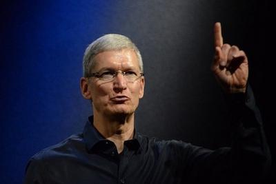 苹果公司:埃及航空公司客机并非因iPhone而坠毁