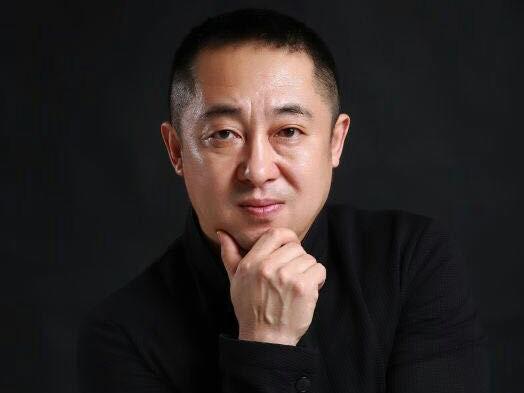360手机公司总裁李开新