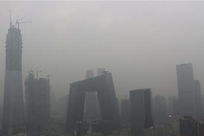 各地气象局被要求停止霾预报? 真相是这样