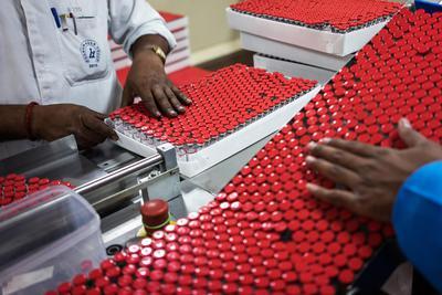 盖茨基金会参加新联盟 筹资4.6亿美元研制传染病疫苗