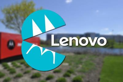 联想收购摩托罗拉已有两年多 但未能复制收购IBM的成功