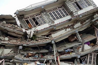 中国18亿建最强地震预报系统:秒级预警