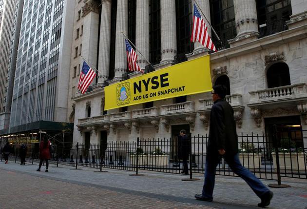 知情人士称,Snapchat母公司Snap计划在今春进行IPO