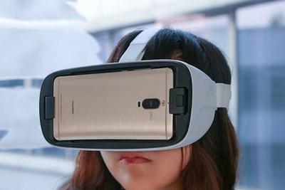 国产手机厂商陆续参战VR,只是为了刷存在感?