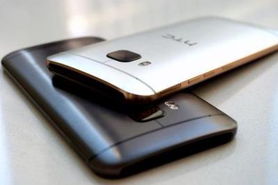 有锁版HTC 10/One M9马上迎来安卓7.0