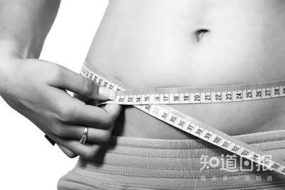 流言揭秘:职场过劳肥,我胖是因为我太累?