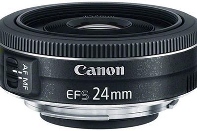 传佳能即将推出新EF-S定焦镜头及新18-55套机镜头