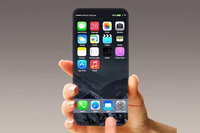 iPhone 8物料成本曝光 这是史上最贵iPhone?