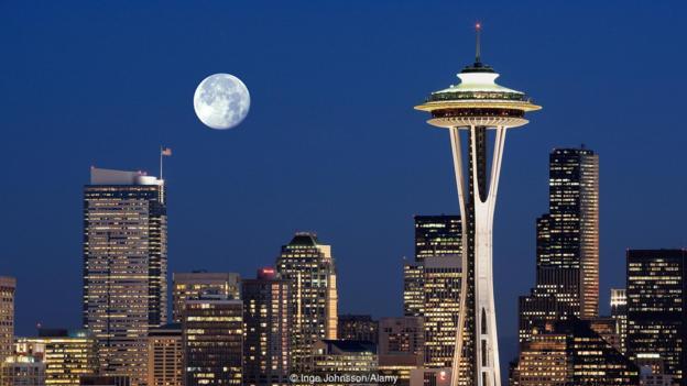 月球的引力会对地震产生影响吗?