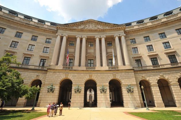 美国环保局(EPA)总部