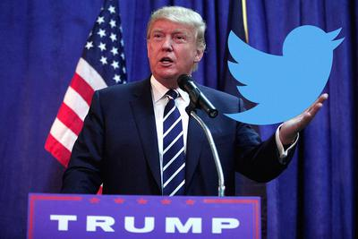 千名Twitter员工捐款159万美元 用来对抗特朗普移民禁令