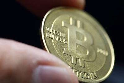 比特币价格春节期间暴涨 已突破1000美元