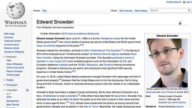 维基百科通过大众的协作保证词条的准确性