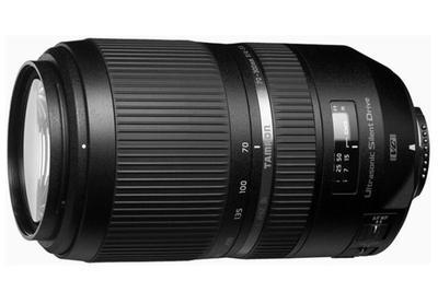 腾龙发布SP70-300/4-5.6镜头 售价约合3650元仅日本销售