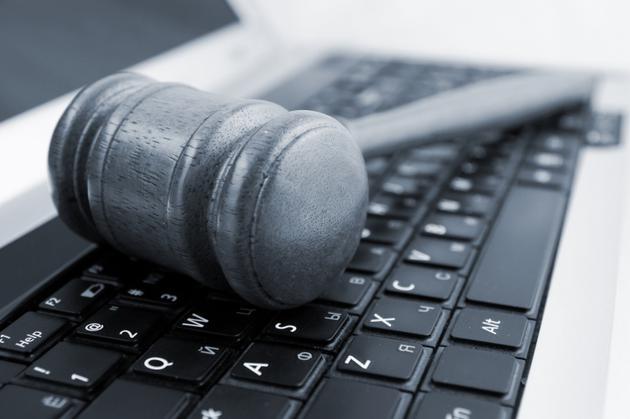 谷歌被要求保存在国外的电子邮件向FBI提交