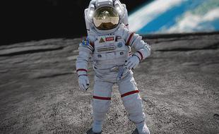 长期太空飞行会改变宇航员大脑形状