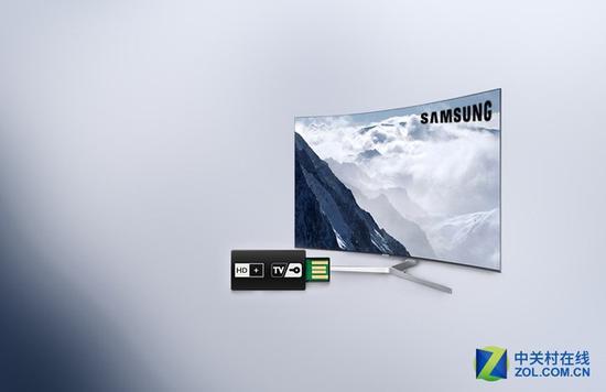 绝对黑科技 德国推广USB有线电视智能卡 USB