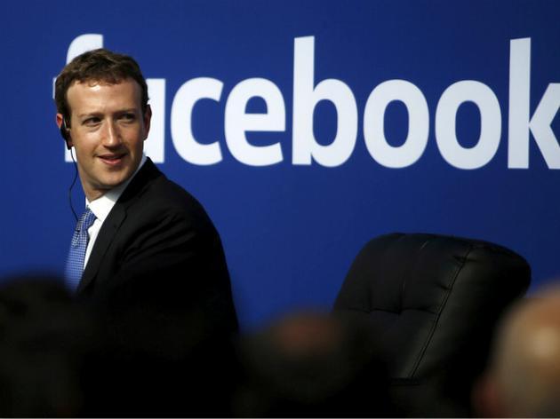Facebook连跌三月创历史纪录 分析师称下跌还没停止