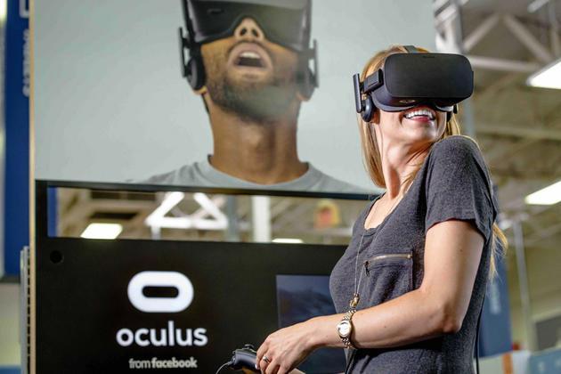 一周精选:Uber CEO与司机吵架 Oculus VR眼镜大幅降价