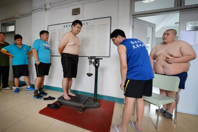 """中国科学家发现""""饱腹信号"""" 有望解决肥胖难题"""