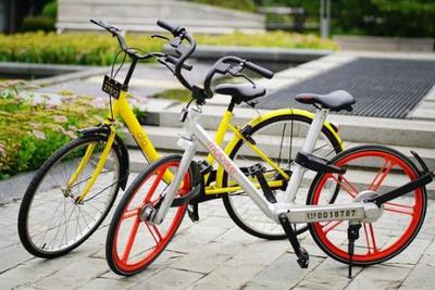 不到半年涌入30亿元 三问资本扎堆共享单车为哪般