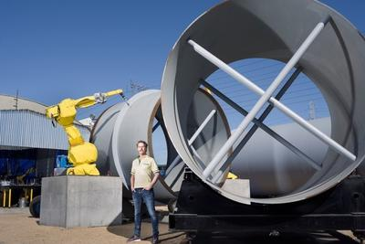 "Hyperloop One和SpaceX离职员工成立全新""超级高铁""公司"