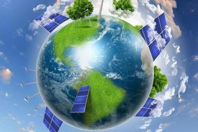 适应地球环境新常态:专家提出生态环保新思路