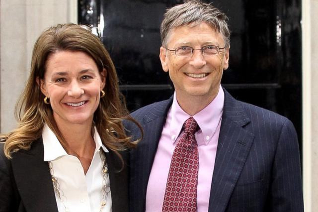 首发|盖茨夫妇回应巴菲特:这十年用172亿美元捐款做这些事