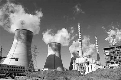 要求电厂和大型燃煤工厂除尘、脱硫、脱硝是十年来环保部主导的治理空气污染主要措施。图片来自网络