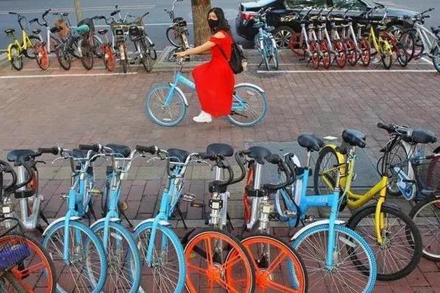 共享单车数据掐架:摩拜与ofo均称第一到底信谁