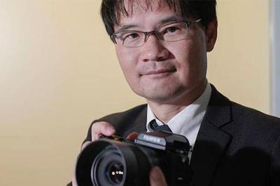 富士经理确认索尼正在研发新款1亿像素级别中画幅传感器
