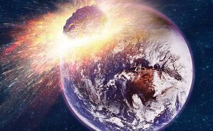 比帝国大厦还大的小行星掠过地球