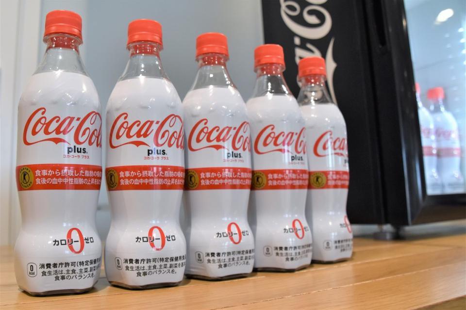 喝可乐还能瘦,天底下居然有这样的好事?