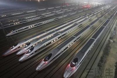 中国今年计划发射6颗通信卫星:高铁有望网络全覆盖