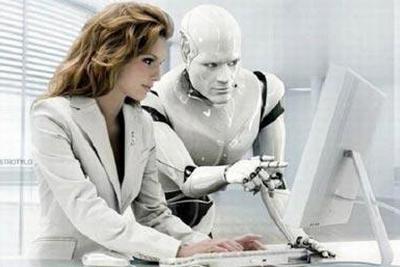 女性聊天机器人1天被教坏:人工智能也有性别属性?
