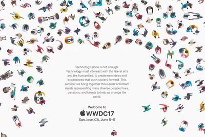 苹果WWDC 2017开发者大会时间确定 今年又更换了举办地
