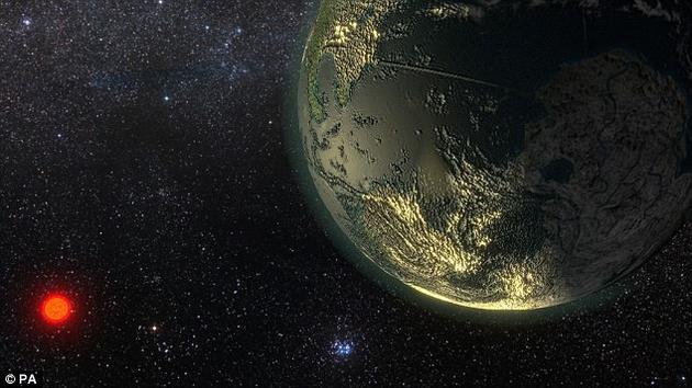科学家们近日新发现了60颗系外行星,其中包括可能拥有固体表面的岩石星球。
