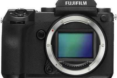 传富士将于五月发布新款GF 110mm F2镜头
