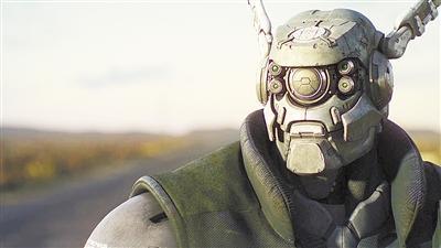"""马斯克口中的""""半机械人"""" 是进化还是末日?"""