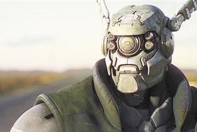 """马斯克计划用""""半机械人""""与人工智能竞争:进化还是末日?"""