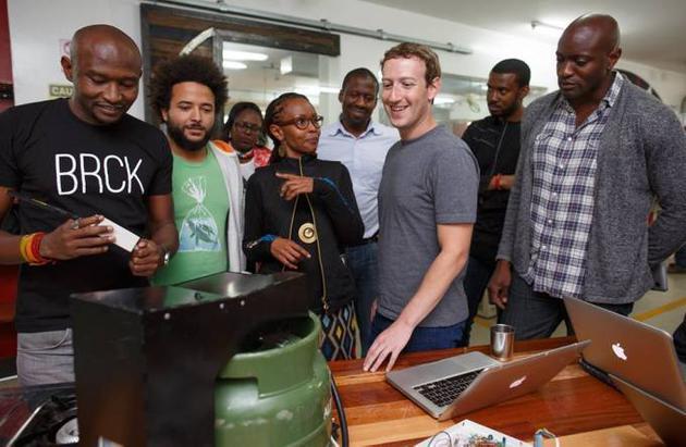 扎克伯格從未將Facebook當成一門生意,也從未接受商人的角色。