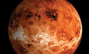 抗高温计算机可在金星恶劣环境活22天