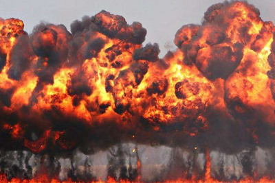 杭州一男子iPhone 6s自燃:烧穿了衣服