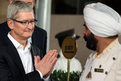 传苹果将在印度开始组装iPhone SE 数量约三四十万部